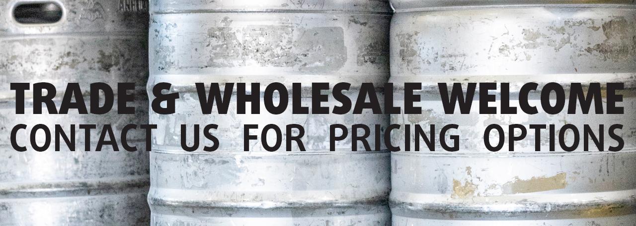 Sky International Beer Trade & Wholesale