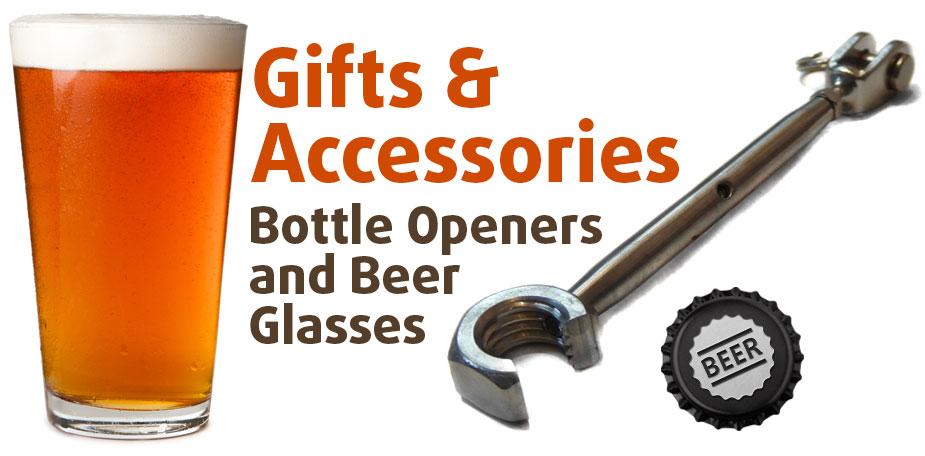 Sky Beer Accessories